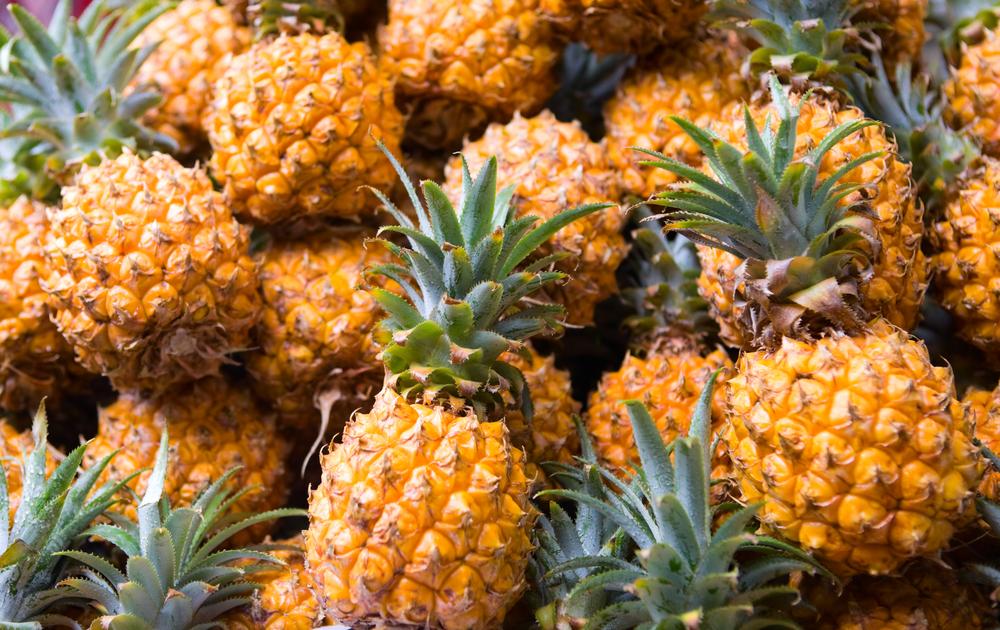 Jawbox Pineapple Ginger Gin