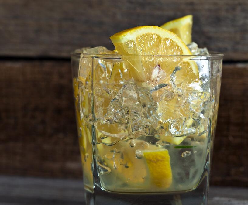 Peaky Blinder Gin