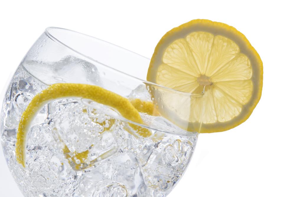 """Caprisius Gin Special Edition type """"London Dry Gin"""" smagen af en tidløs klassiker"""